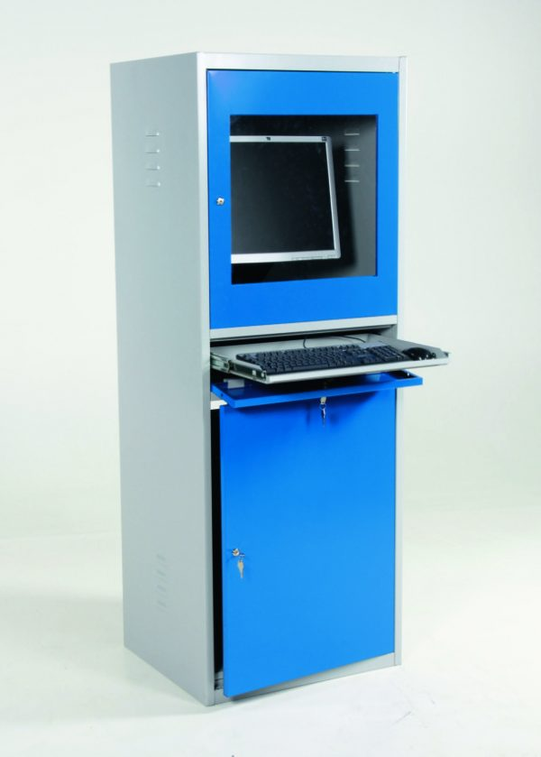 Dataskåp Datorskåp