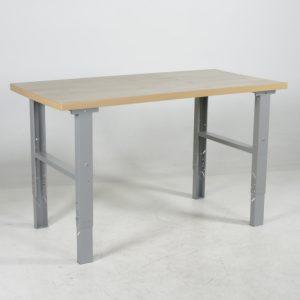 Arbetsbord Stål 2M