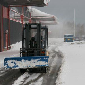 Snöplog Truckplog  2,0M