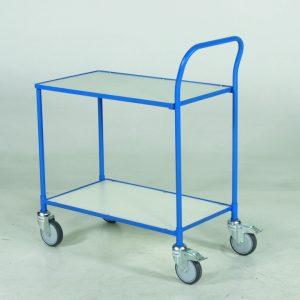 Butiksvagn 425x765 Blå