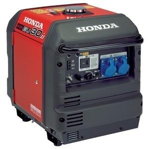 Elverk Honda Eu 30