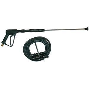 Högtryckspistol Med Slang