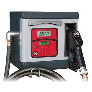 Dieselpump 120 Anv