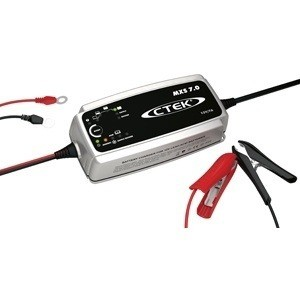 Batteriladdare Mxs 7.0