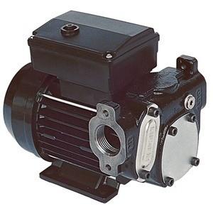 Dieselpump 56 L
