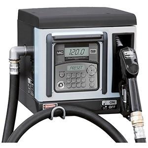 Dieselpump 70/L 50 Anv