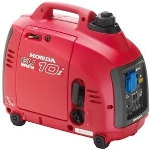 Elverk Honda Eu 10 I G
