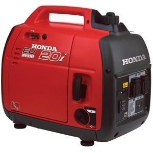 Elverk Honda Eu 20Igp 3