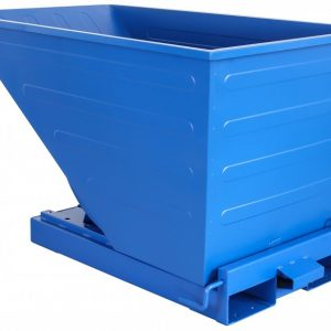 Tippcontainer Enkel Light 300 L