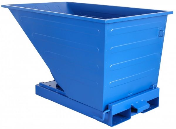 Tippcontainer Enkel Light 300 L