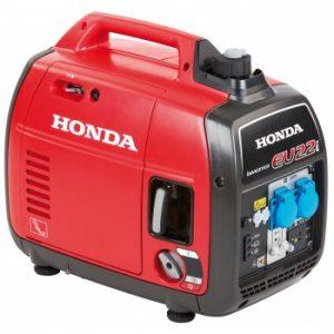 Bensinelverk Honda  22i